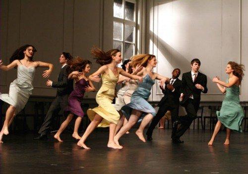 Photo du film : Les Rêves dansants de Pina Bausch