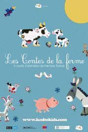 background picture for movie Les contes de la ferme