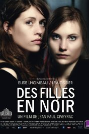 background picture for movie Des Filles en noir