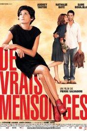 background picture for movie De vrais mensonges