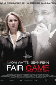 Affiche du film : Fair Game