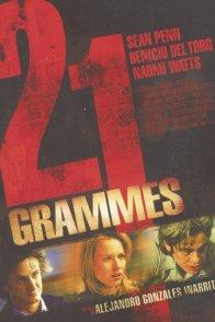 Affiche du film : 21 grammes