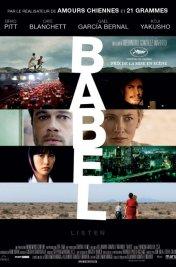 Affiche du film : Babel