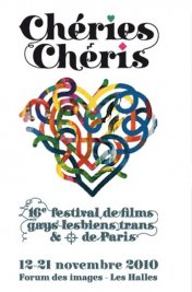background picture for movie Chéries-Chéris (Festival de films gays et lesbiens à Paris)