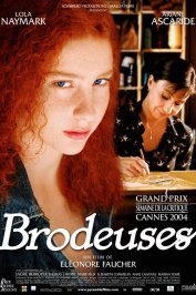 background picture for movie Brodeuses