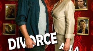 Affiche du film : Divorce à la finlandaise