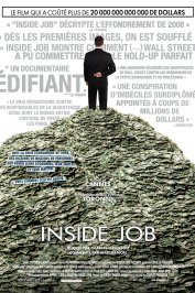 background picture for movie Inside job