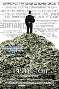 Affiche du film : Inside job