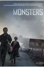 Affiche du film : Monsters