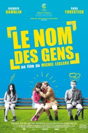 background picture for movie Le Nom des gens