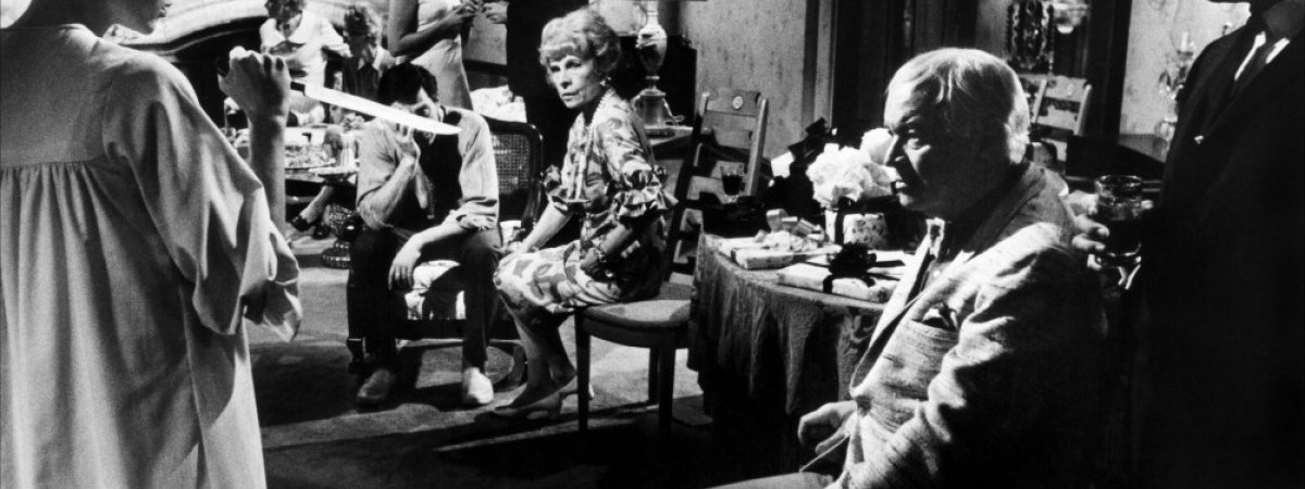 Photo du film : Rosemary's Baby