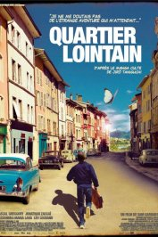 background picture for movie Quartier lointain