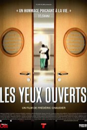 background picture for movie Les yeux ouverts