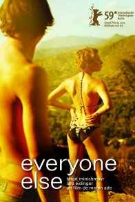 Affiche du film : Everyone else