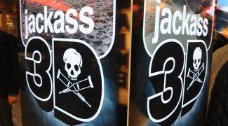Affiche du film : Jackass 3D