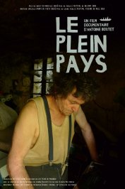 background picture for movie Le Plein Pays