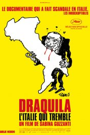 background picture for movie Draquila - L'Italie qui tremble