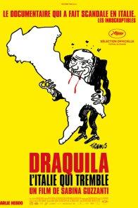 Affiche du film : Draquila - L'Italie qui tremble