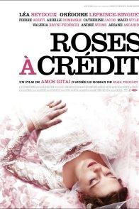 Affiche du film : Roses à crédit