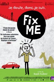 background picture for movie Fix me