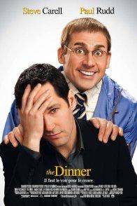 Affiche du film : The Dinner