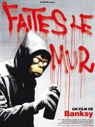 Photo dernier film  Banksy