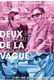background picture for movie Deux de la vague