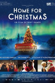 background picture for movie Home for Christmas