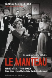 background picture for movie Le manteau