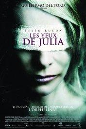 background picture for movie Les yeux de Julia