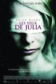 Affiche du film : Les yeux de Julia