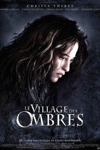 Affiche du film : Le village des ombres