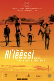 background picture for movie Al'lèèssi, une actrice africaine