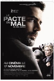 background picture for movie Le Pacte du mal