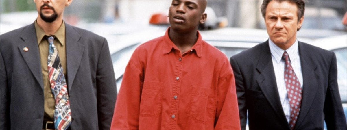 Photo du film : Clockers