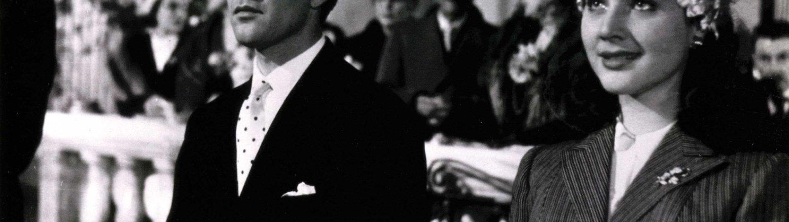 Photo du film : Les Vitelloni