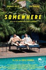 Affiche du film : Somewhere