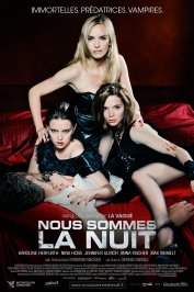 background picture for movie Nous sommes la nuit