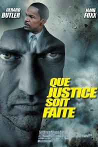 Affiche du film : Que justice soit faite