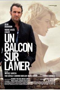Affiche du film : Un balcon sur la mer