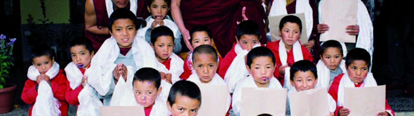 Photo du film : La Traversée du Zanskar