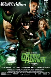 background picture for movie The Green Hornet (3D)