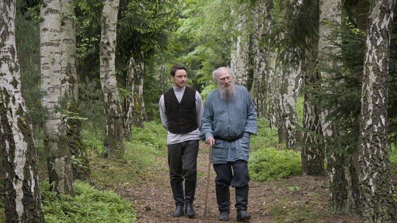 Photo du film : Tolstoï, le dernier automne