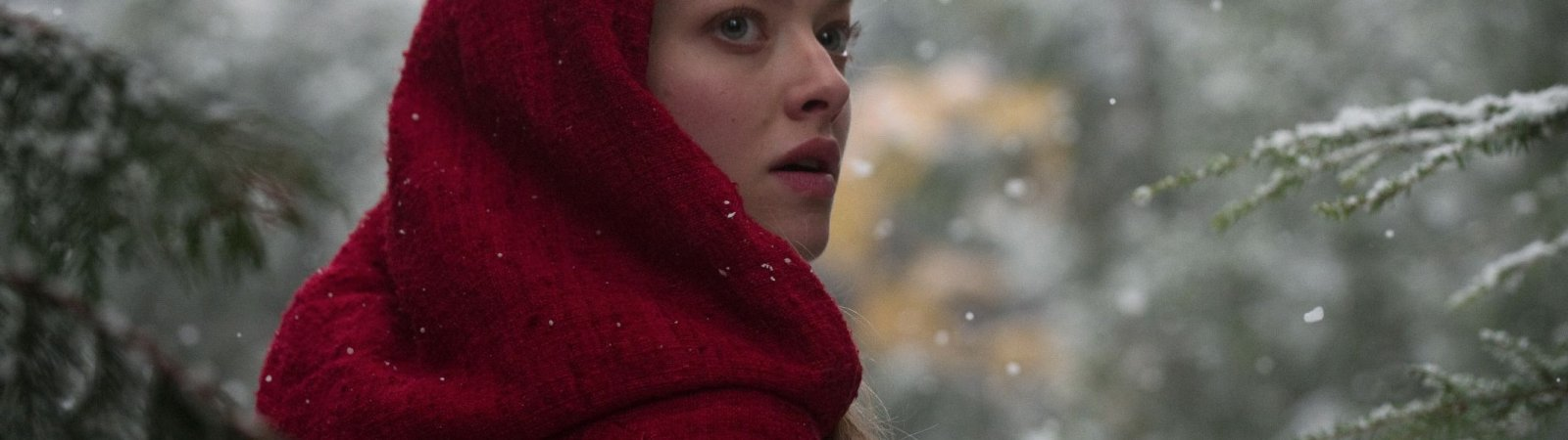 Photo du film : Le  Chaperon rouge