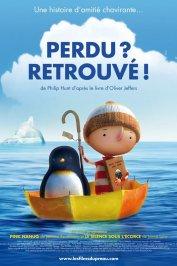 background picture for movie Perdu ? retrouvé !