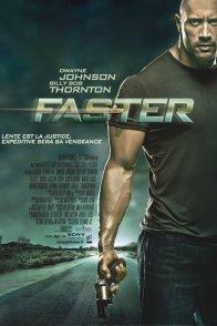 Affiche du film : Faster
