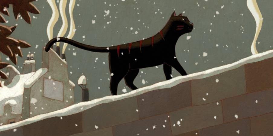 Photo du film : Une vie de chat