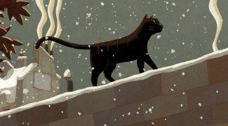 Affiche du film : Une vie de chat