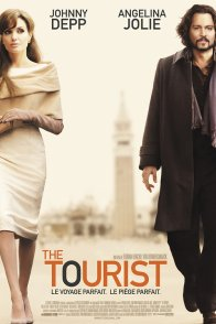 Affiche du film : The Tourist