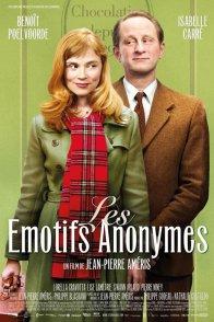 Affiche du film : Les émotifs anonymes